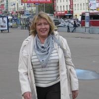 НИНЕЛЬ, 62 года, Телец, Москва