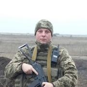 Начать знакомство с пользователем Саша 35 лет (Овен) в Калиновке