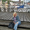 Naona, 39, г.Flensburg
