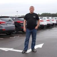 Геннадий, 51 год, Телец, Ульяновск
