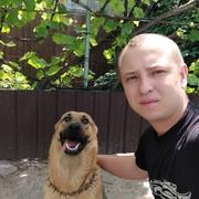 Николай 29 лет (Близнецы) Володарское