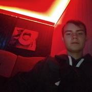 Павел, 20, г.Нефтекамск