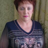 татьяна, 64 года, Телец, Новосибирск