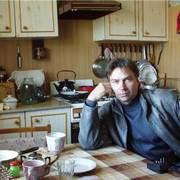 Серж, 51, г.Югорск