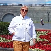 Тамара 65 лет (Стрелец) Екатеринбург