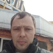 Дмитрий 33 Воткинск