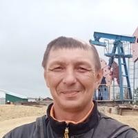 Алексей, 43 года, Скорпион, Оха