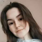 Полина, 17, г.Южноуральск