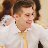 Виктор, 25 лет, Телец, Казань