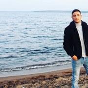 Artur, 23, г.Медвежьегорск