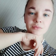 Яна, 17, г.Волжский (Волгоградская обл.)