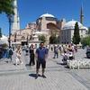 kurbanov, 30, г.Стамбул