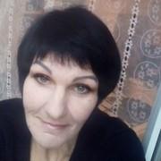 Татьяна Афанасьева 48 Самара
