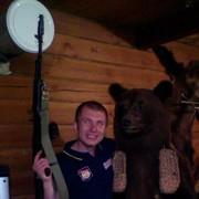 Дмитрий 35 Ижевск