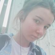 Милана Ким, 21, г.Барановичи