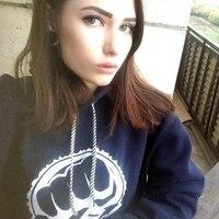 Аня, 28 лет, Близнецы, Томск