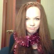 Оксана, 26, г.Феодосия
