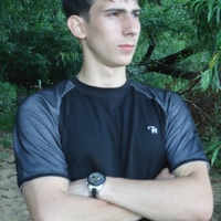 Юрьев Александр, 27 лет, Дева, Ярославль