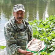 Владимир, 54, г.Верещагино