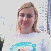 Оксана Иванова, 27, г.Минск