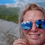 Наталия 45 лет (Овен) Москва