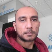 Jaha 41 Ташкент