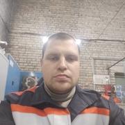 Алексей 35 лет (Весы) Смоленск
