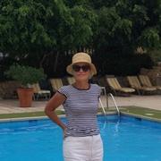 Татьяна 63 года (Весы) хочет познакомиться в Гатчине