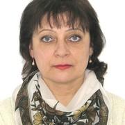 Наталия, 61, г.Чернигов