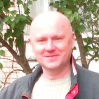 Алексей, 45 лет, Козерог, Санкт-Петербург