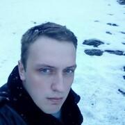 Андрей 25 Бологое