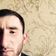 Феликс, 29, г.Беслан