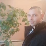 Андрей Мищенко, 26, г.Тихорецк