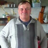 Володя, 67 лет, Скорпион, Печора
