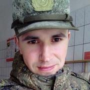 Артур Шевортнатдзе 27 лет (Весы) на сайте знакомств Кизляра