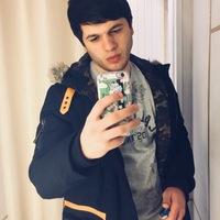 Алан, 25 лет, Козерог, Москва