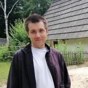 Сергей 35 лет (Близнецы) Винница