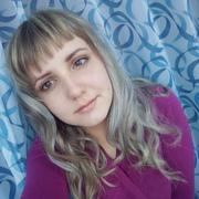 Александра, 18, г.Алтайский