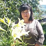 Марина 44 года (Скорпион) Горно-Алтайск
