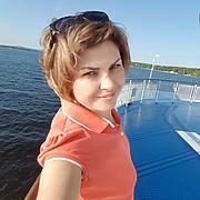 luiza 39 лет (Овен) Альметьевск