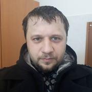 Алексей Грачев 37 Надым
