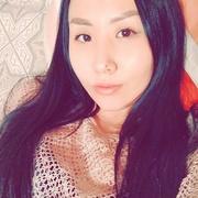 Lydmila, 30, г.Якутск