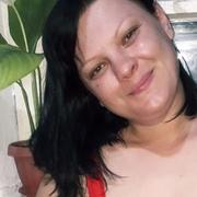 Анна, 29, г.Тараз (Джамбул)