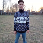Дмитрий 38 Судиславль
