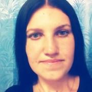 Кристина, 20, г.Губкин