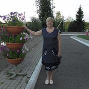 Светлана Яшина 57 лет (Телец) Дзержинск