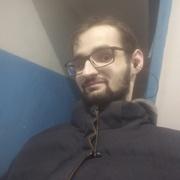 Владислав, 22, г.Раменское