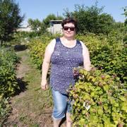Светлана, 45, г.Острогожск