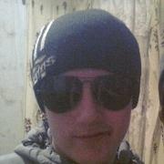 Дима 25 Красновишерск