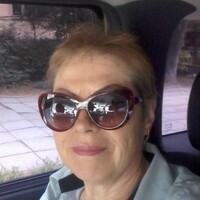 Ирина, 66 лет, Телец, Севастополь